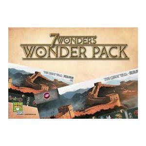7 Wonders - Wonderpack 1