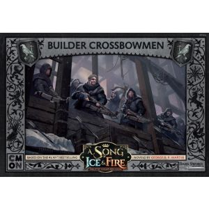 A Song of Ice & Fire: Builder Crossbowmen