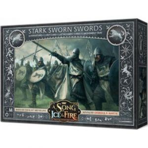 A Song of Ice & Fire Stark Sworn Swords