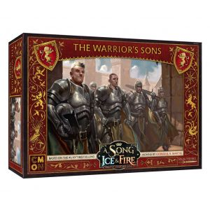 A Song of Ice & Fire: The Warriors Sons