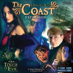 A Touch of Evil - The Coast