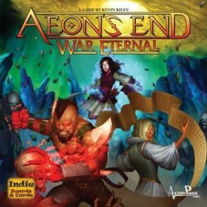Aeon's End War Eternal