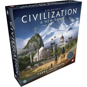 Civilization: A New Dawn – Terra Incognita