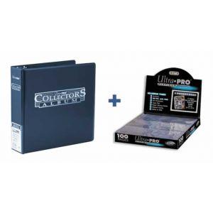 Collector's Album Blue - Pakket