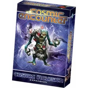 Cosmic Encounter - Cosmic Incursion