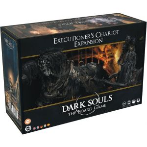Dark Souls: The Board Game – Executioners Chariot Boss Expansion