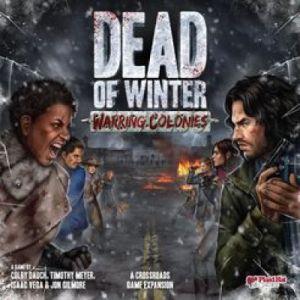 Dead of Winter: Warring Colonies
