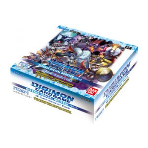 Digimon Card Game - Release Special Display Version.1.0