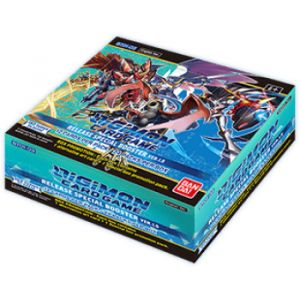 Digimon Card Game - Release Special Booster Display Version1.5 BT01-03