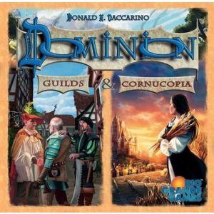 Dominion Guilds & Cornucopia