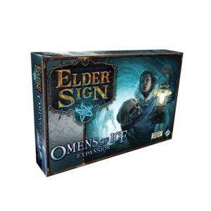 Elder Sign - Omens of Ice