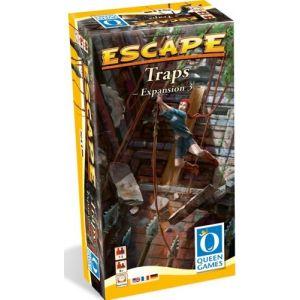 Escape - Traps