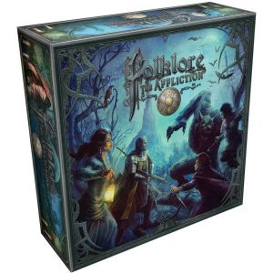 Folklore The Affliction