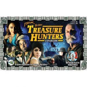 Fortune And Glory Treasure Hunters