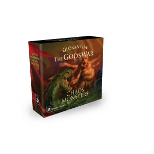 Glorantha: The Gods War – The Monsters Chaos Monsters