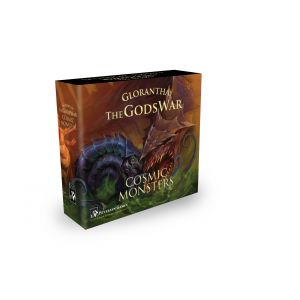 Glorantha: The Gods War – The Monsters Cosmic Monsters