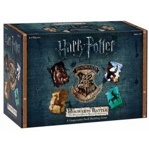 Harry Potter Hogwarts Battle – The Monster Box of Monsters Expansion