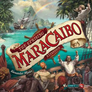 Maracaibo: The Uprising