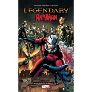 Marvel Legendary - Ant-Man