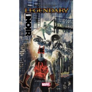 Marvel Legendary Noir