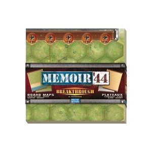 Memoir '44 - Breakthrough