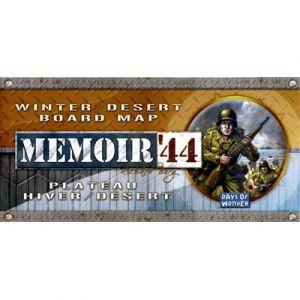 Memoir '44 - Winter-Desert Board