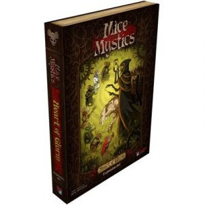 Mice and Mystics - The Heart of Glorm