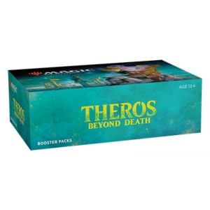 MTG THB: Theros Beyond Death Booster Box