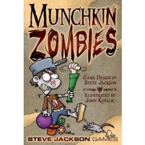 Munchkin Zombies