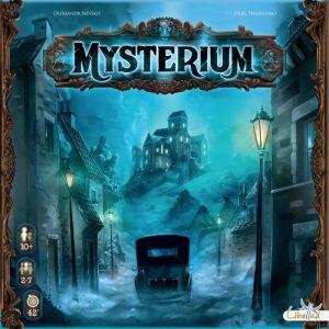 Mysterium (Nederlandstalig)