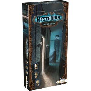 Mysterium Hidden Signs (Engelstalig)