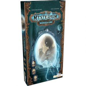 Mysterium Secrets & Lies (Nederlandstalig)