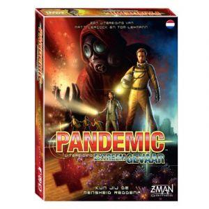 Pandemic Extreem Gevaar NL