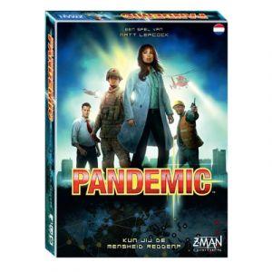 Pandemic 2e editie (Nederlandstalig)