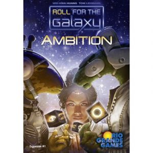 Roll for the Galaxy - Ambition