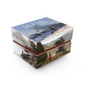 Scythe Legendary Boxes