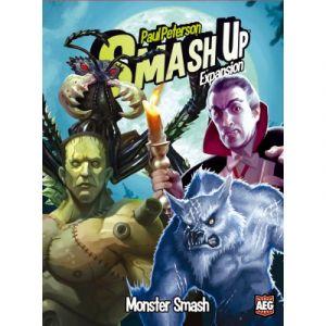 Smash Up Monster Smash