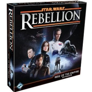 Star Wars Rebellion Rise Of The Empire