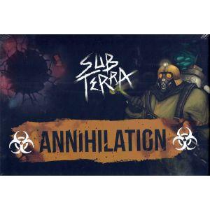 Sub Terra: Annihilation