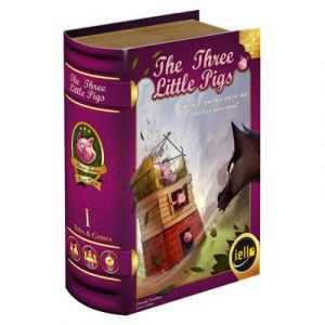 Tales & Games I - The Three Little Pigs