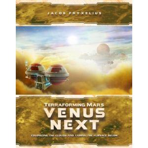 Terraforming Mars: Venus Next (Engelstalig)