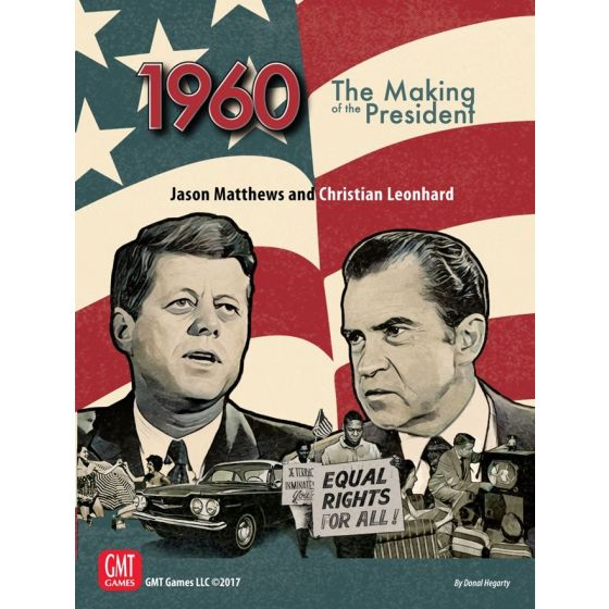 1960: The Making of the President 2nd print