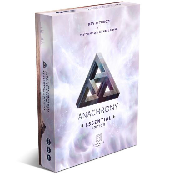 Anachrony Essential Edition
