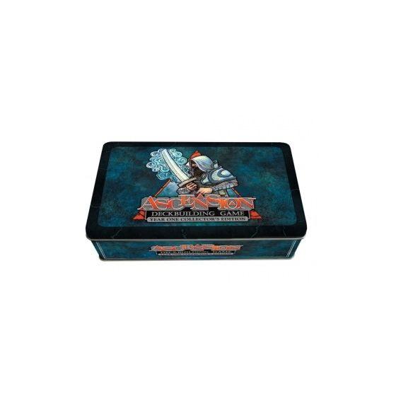 Ascension Year One Collector's Edition