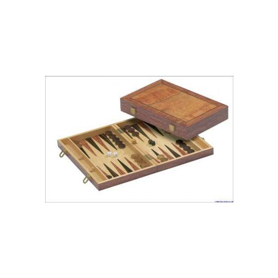 Backgammon kassette Astypalia