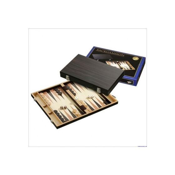 Backgammon kassette Chios