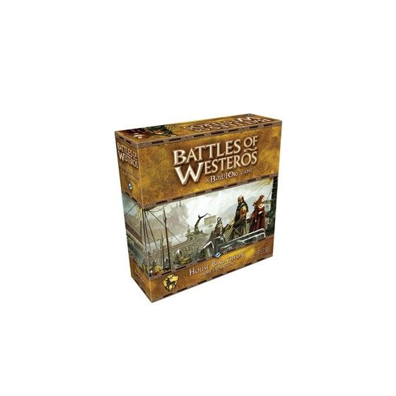 Battles of Westeros - House Baratheon Army Expansion