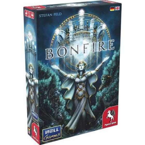 Bonfire - Board game