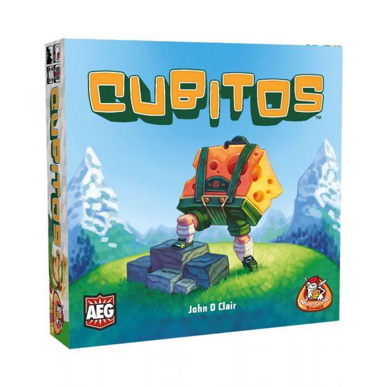 Cubitos  (Nederlandstalig)