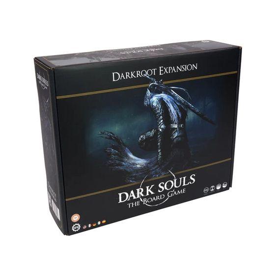 Dark Souls The Board Game – Darkroot Expansion